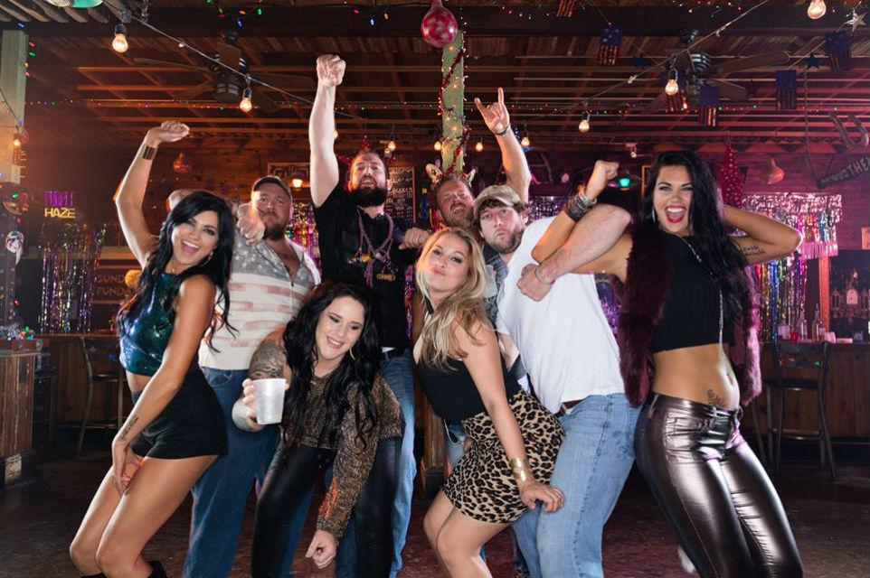 Party Down South Reunion Confirmed Producer Hints At Big News With Show