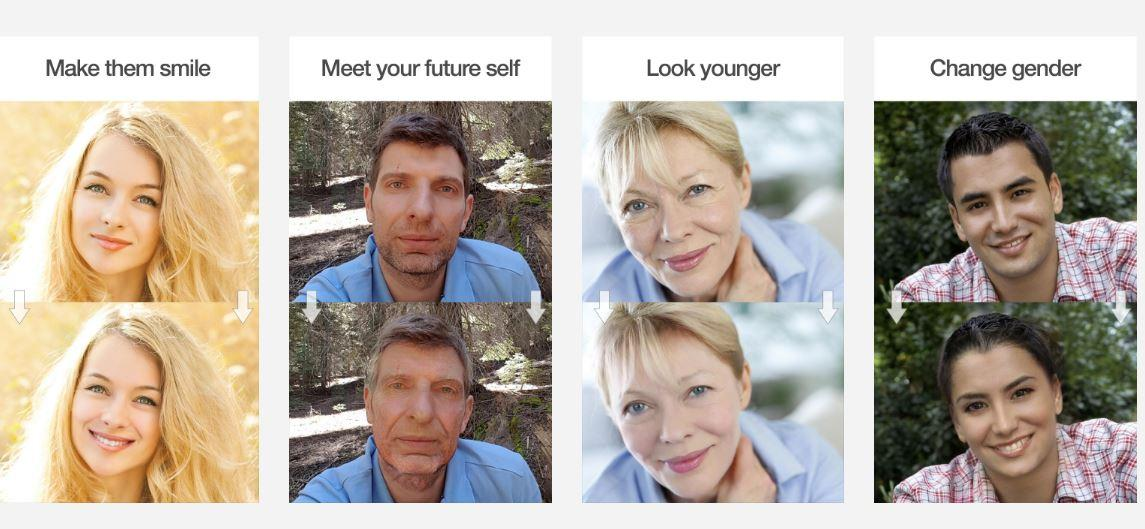 Old-Age FaceApp Challenge Goes Viral: Everything You Need To Know