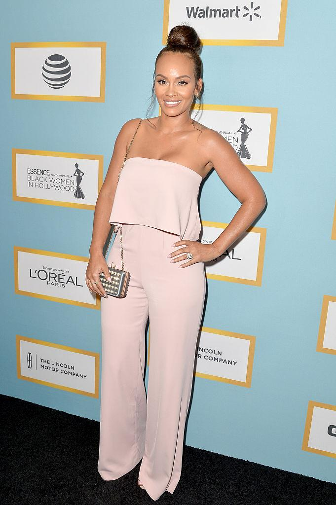 Evelyn Lozada Teases Basketball Wives Season 7 After Engagement