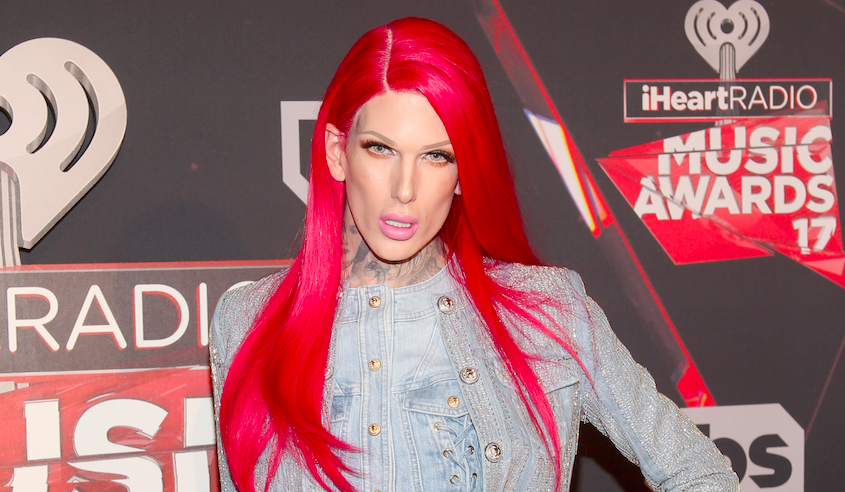 Jeffree Star Net Worth: Youtube Star's Yearly Income Will Blow Your Mind