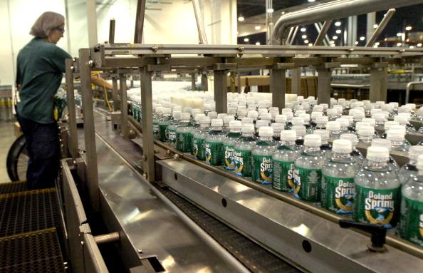 Poland Springs Sued For Alleged Colossal Fraud