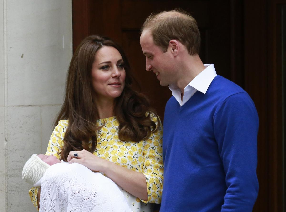 The Scary Pregnancy Complication Kate Middleton Suffered Through