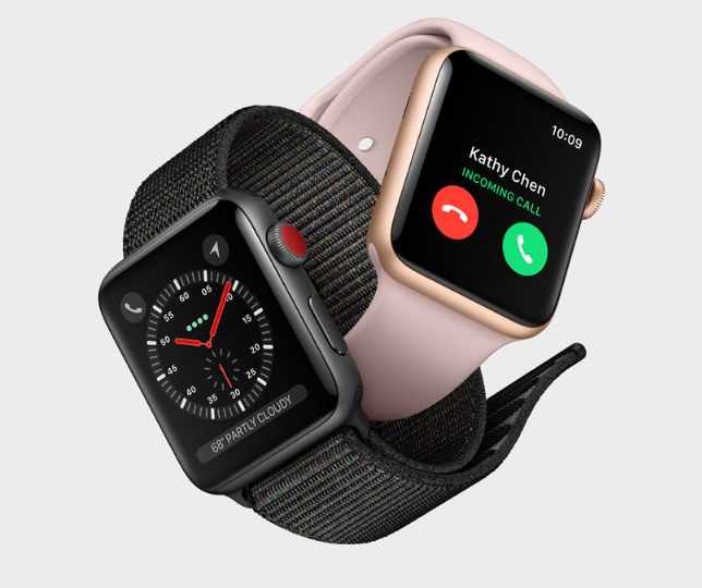 Apple Watch Series 3 Vs Series 1 Which Is Best For You