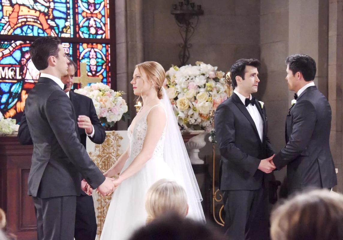 Days Of Our Lives' Spoilers: One Couple Finally Marries