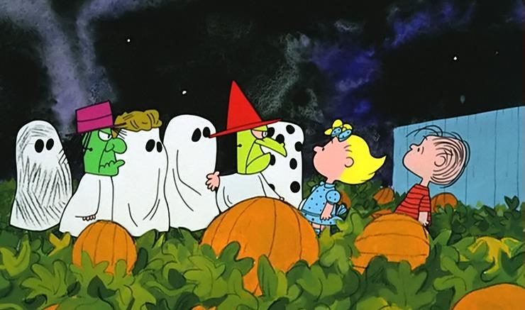charlie brown halloween special - Charlie Brown Christmas Streaming