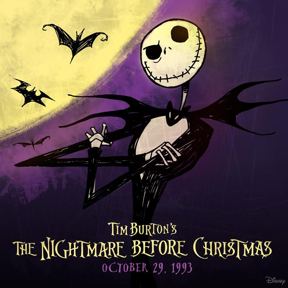 The Nightmare Before Christmas Sequel | www.topsimages.com