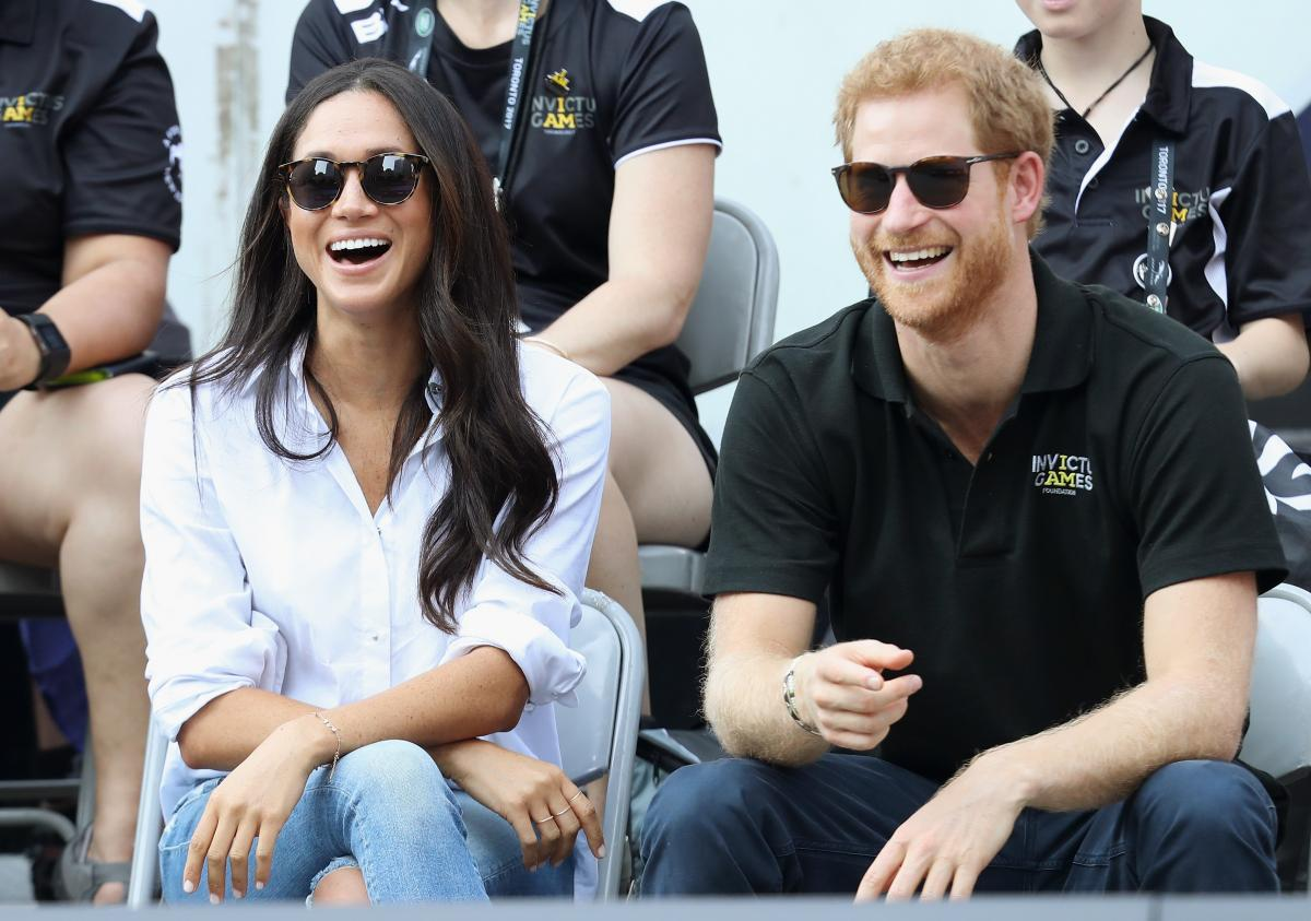 Meghan Markle's Sister To Release Documentary About Actress, Prince Harry Romance