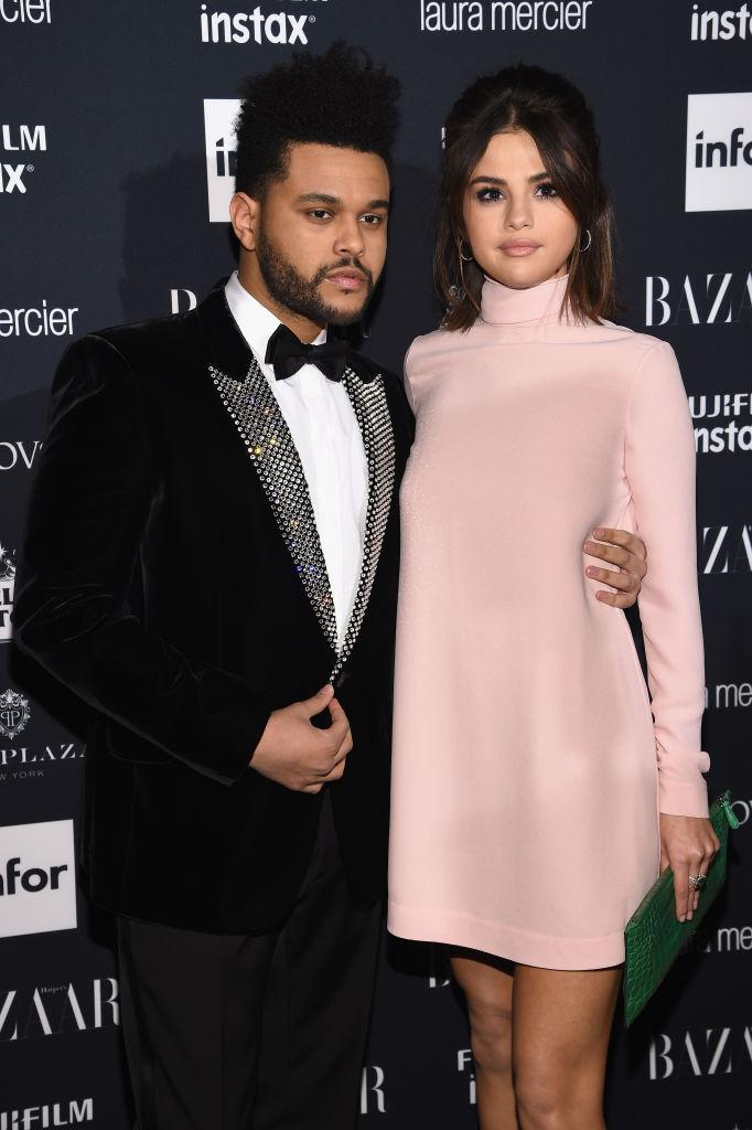 Gomez who selena who dated Who is