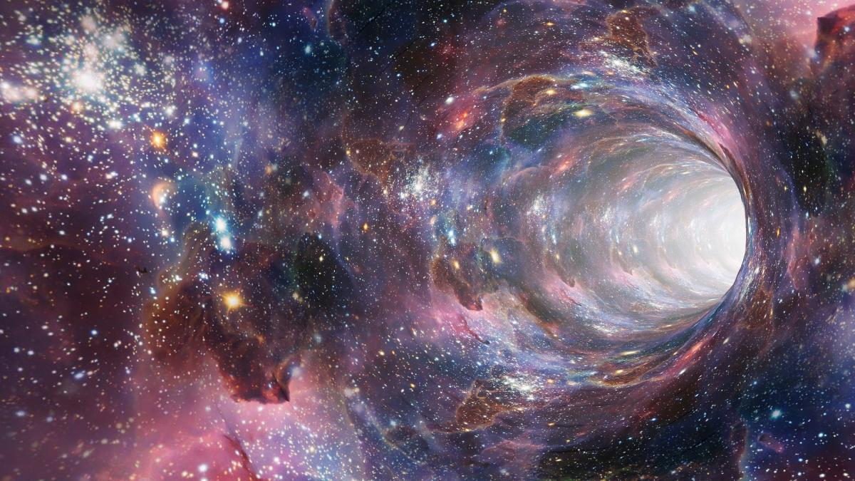 Scientists Say Wormholes Are Real: Black Holes Connected Through Quantum Teleportation