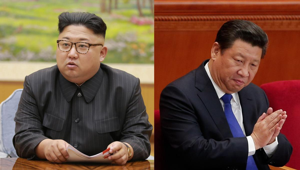North Korea's Kim Jong Un Receives 'Polite' Message From Chinese President