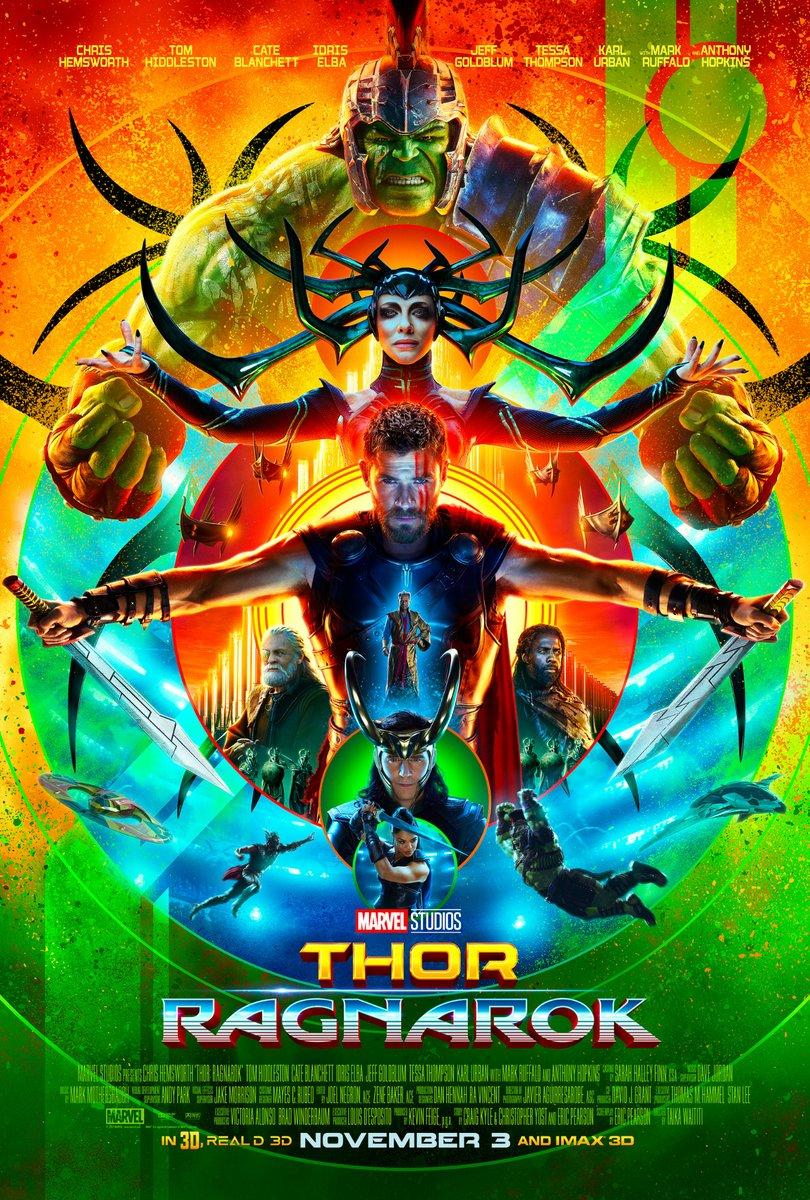 'Thor: Ragnarok' End-Credits Scene: What Does It Mean For Marvel's Future?