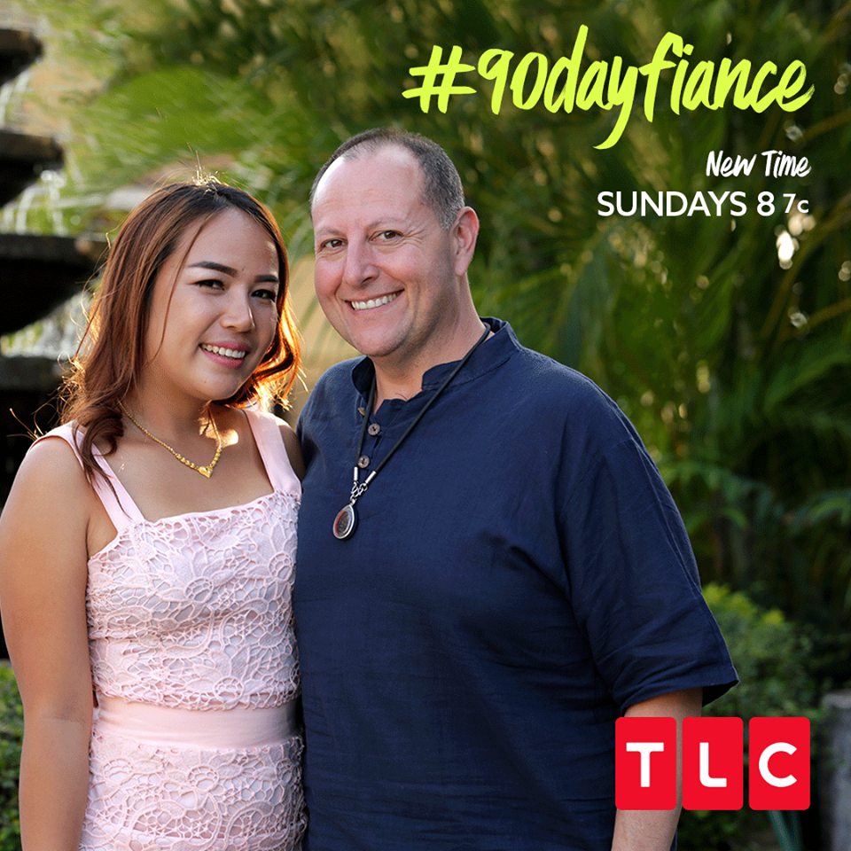 Best Time To Get Married: '90 Day Fiancé' Season 5: Chris & Nikki Suggest TLC Series