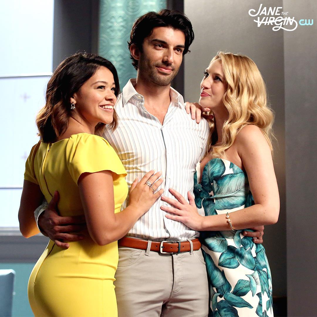 Justin Baldoni on Jane the Virgins Season-4 Finale Shocker, Body Dysmorphia, and Fatherhood