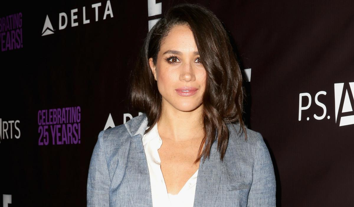 Who Are Meghan Markle's Parents? 'Suits' Star Engaged To ...  Who Are Meghan ...
