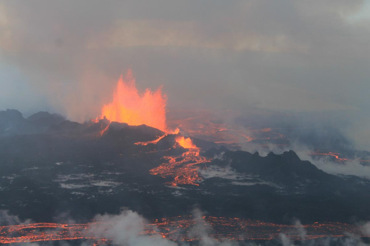 5 Volcanoes That Could Erupt At Any Moment