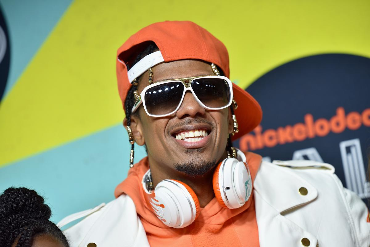 Nick Cannon Fired After Exercising Freedom Of Speech, Says ...