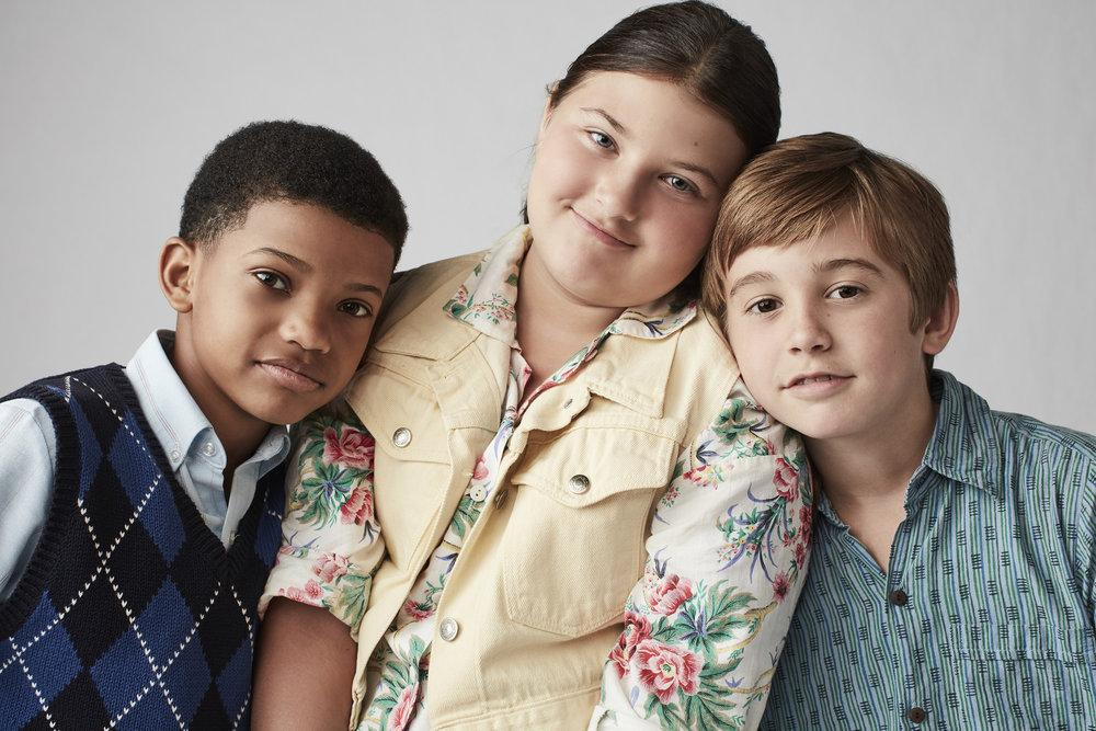 This Is Us' Cast: Meet Chrissy Metz, Justin Hartley And The