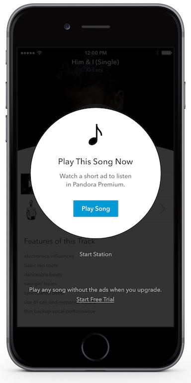 block pandora ads host file