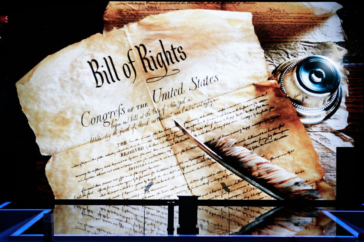 Bill Of Rights Day: 8 Interesting Facts About Constitution's First Ten Amendments