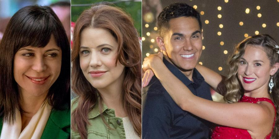 Enchanted Christmas Cast.Why Are Hallmark Movie Casts So White We Asked The Ceo