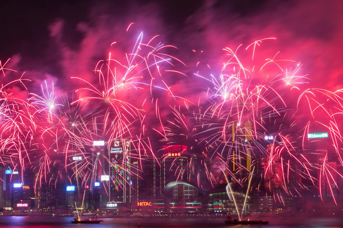 When Is Chinese New Year 2018? China Set To Celebrate Year ...