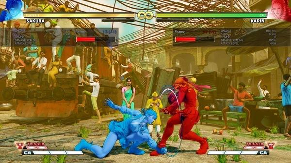 Capcom To Release Street Fighter V Champion Edition In February