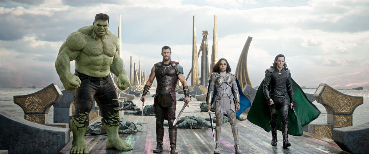 Thor Ragnarok Dvd Blu Ray Release Dates Revealed Special Features Announced