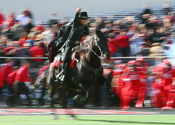 University Of Texas Mascot >> Texas Tech Student Diana Durkin Questioned Over 'Finger ...