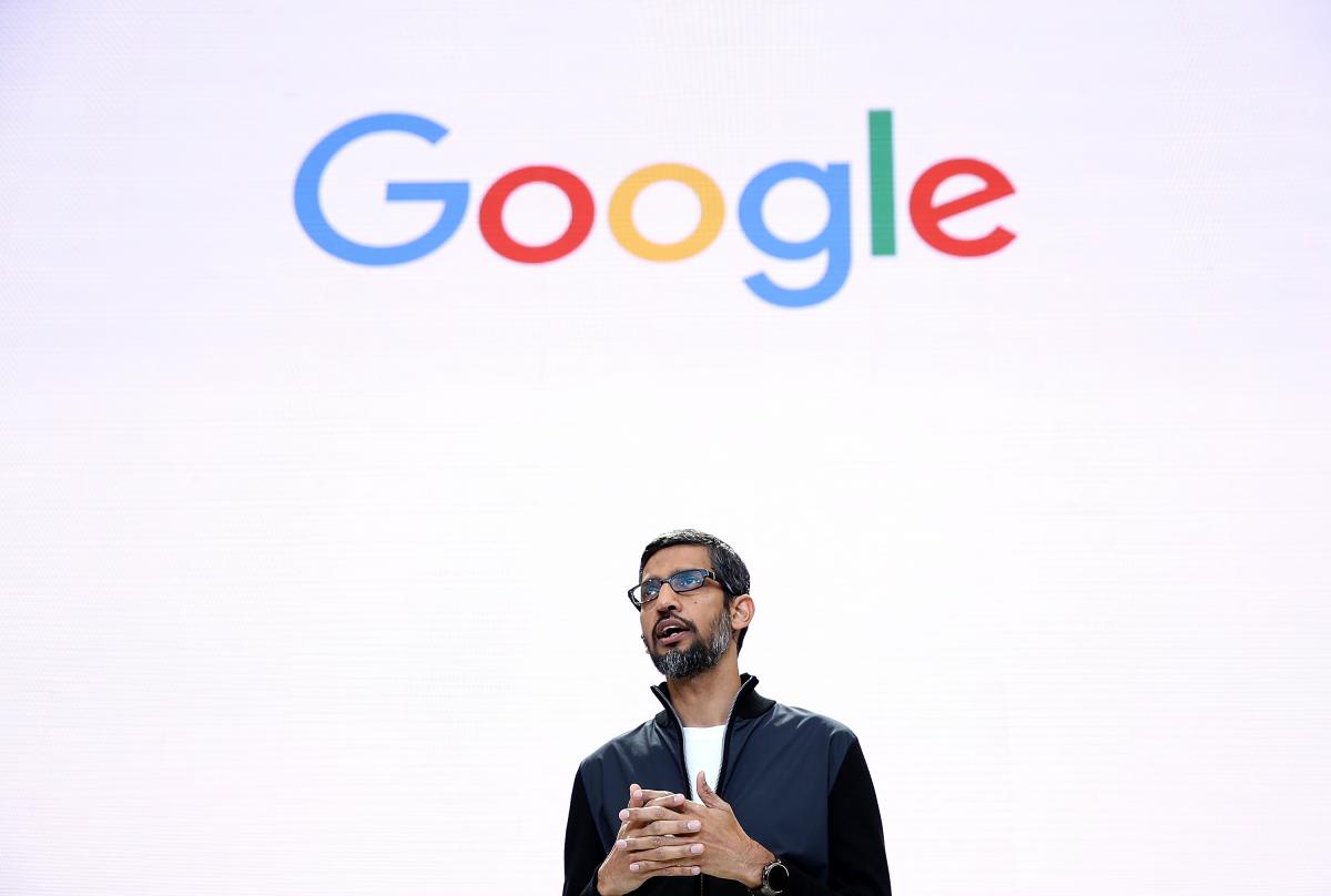 Artificial Intelligence Is Important, But 'We Have To Be Concerned,' Google CEO Says