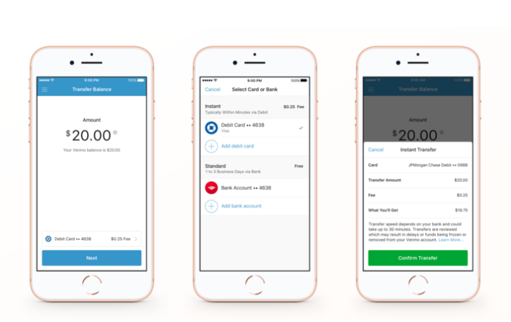 How To Instantly Transfer Money From Venmo To Bank Account