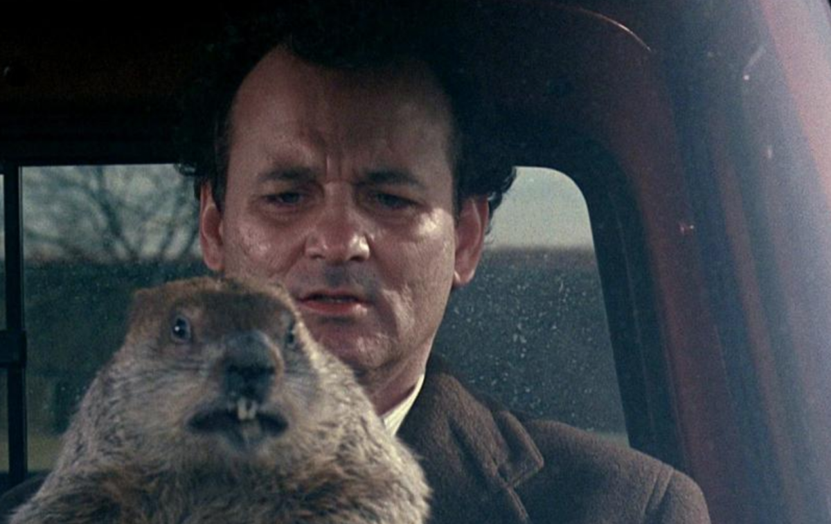 Groundhog Day Loop  TV Tropes