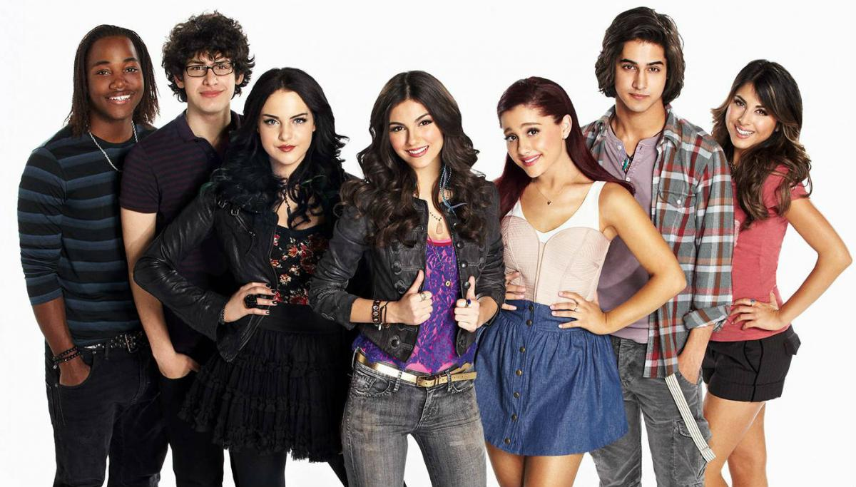 Victorious actors