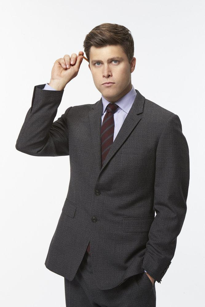 Colin Jost Fun Facts 6 Things To Know About Snl Cast Member