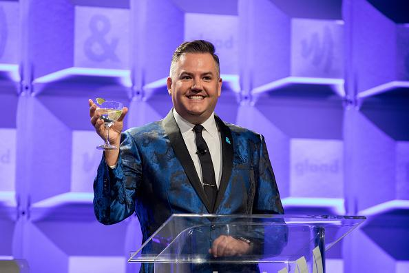 Ross Mathews Reveals 50-Pound Weight Loss After 'Reclaiming' His Health [Photo]