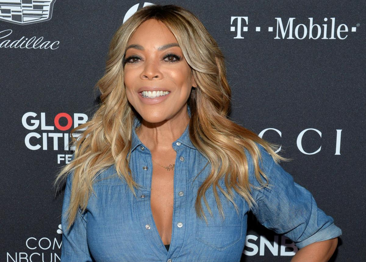 Why Isn't 'The Wendy Williams Show' New Today? Valentine's ...