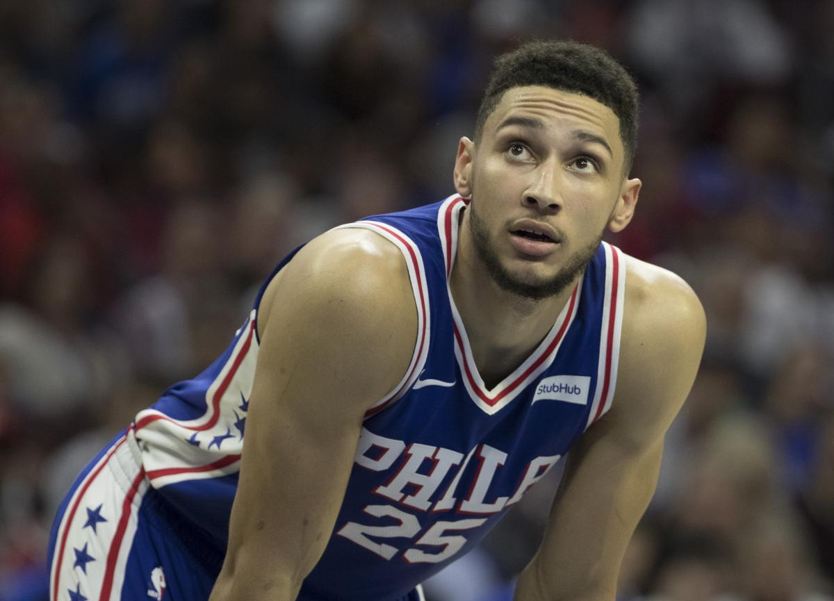 NBA Rookie Of The Year 2018: Will Ben Simmons Or Donovan ...