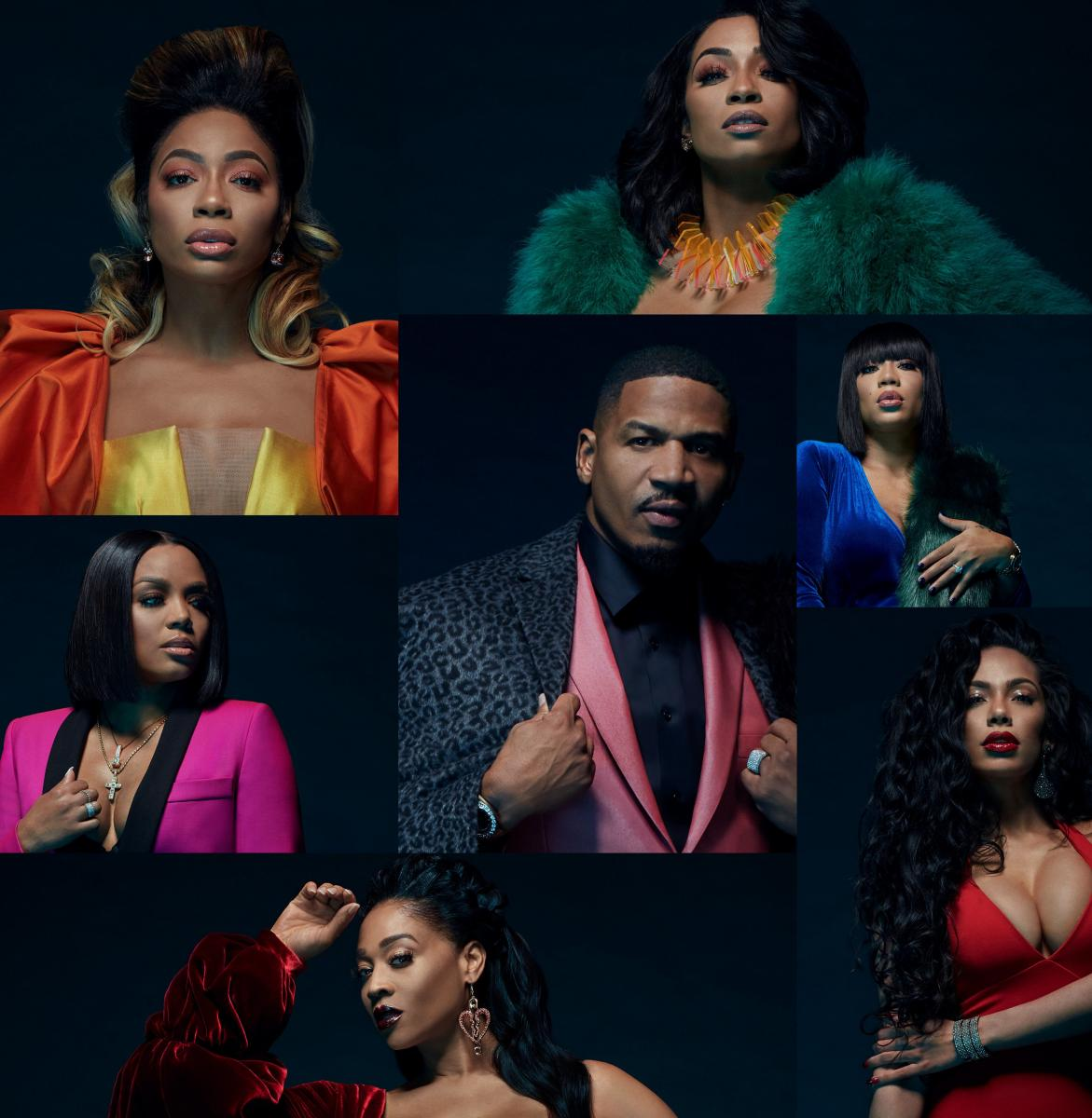 'Love & Hip Hop: Atlanta' Season 7 Premiere: Meet Cast Of