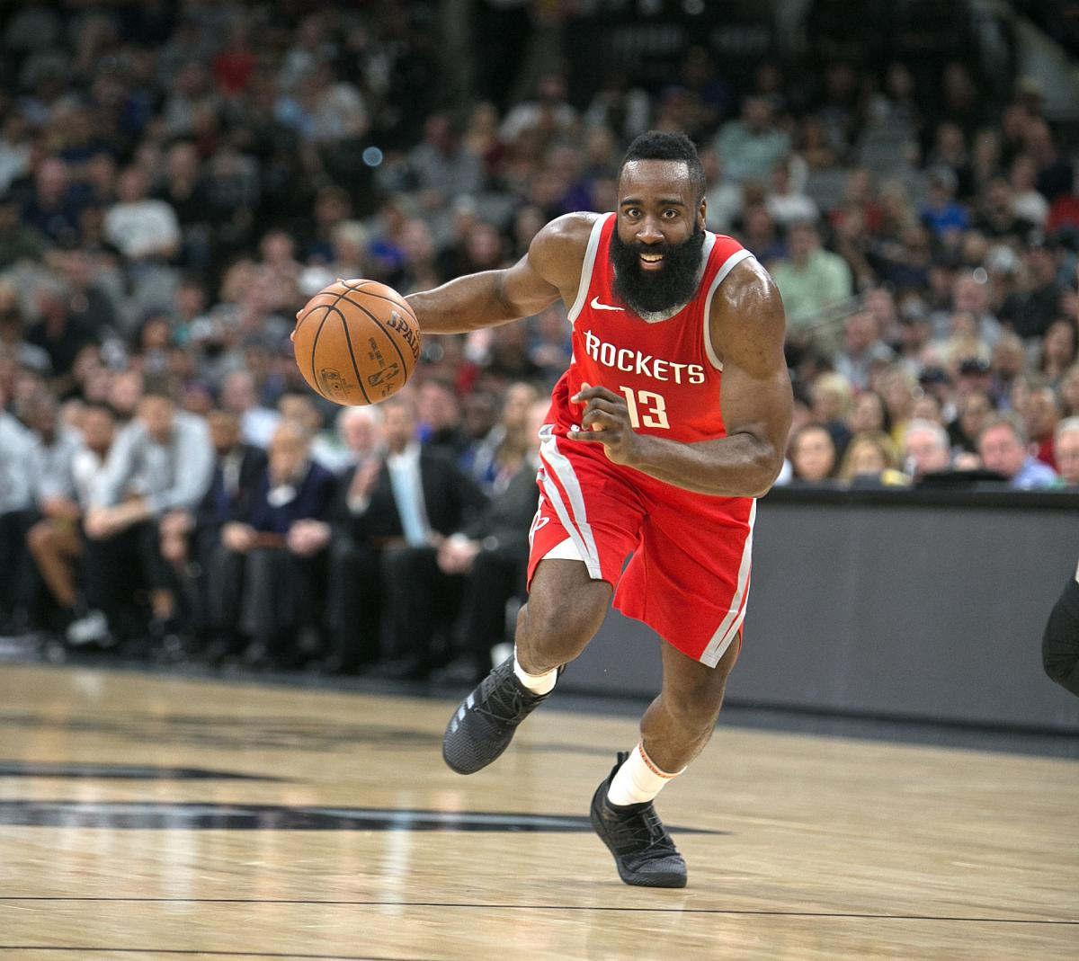 Nba2k19 James Harden: Will James Harden Win The MVP? Kobe Bryant, Betting Odds