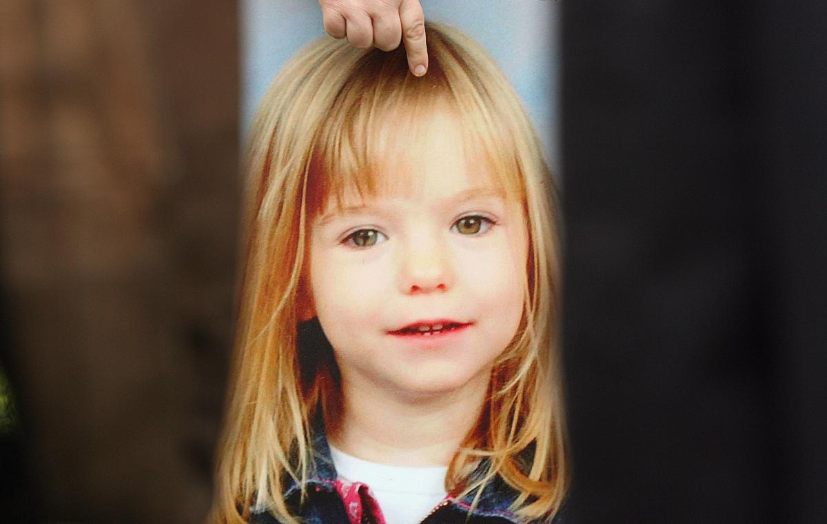 madeleine mccann - photo #6