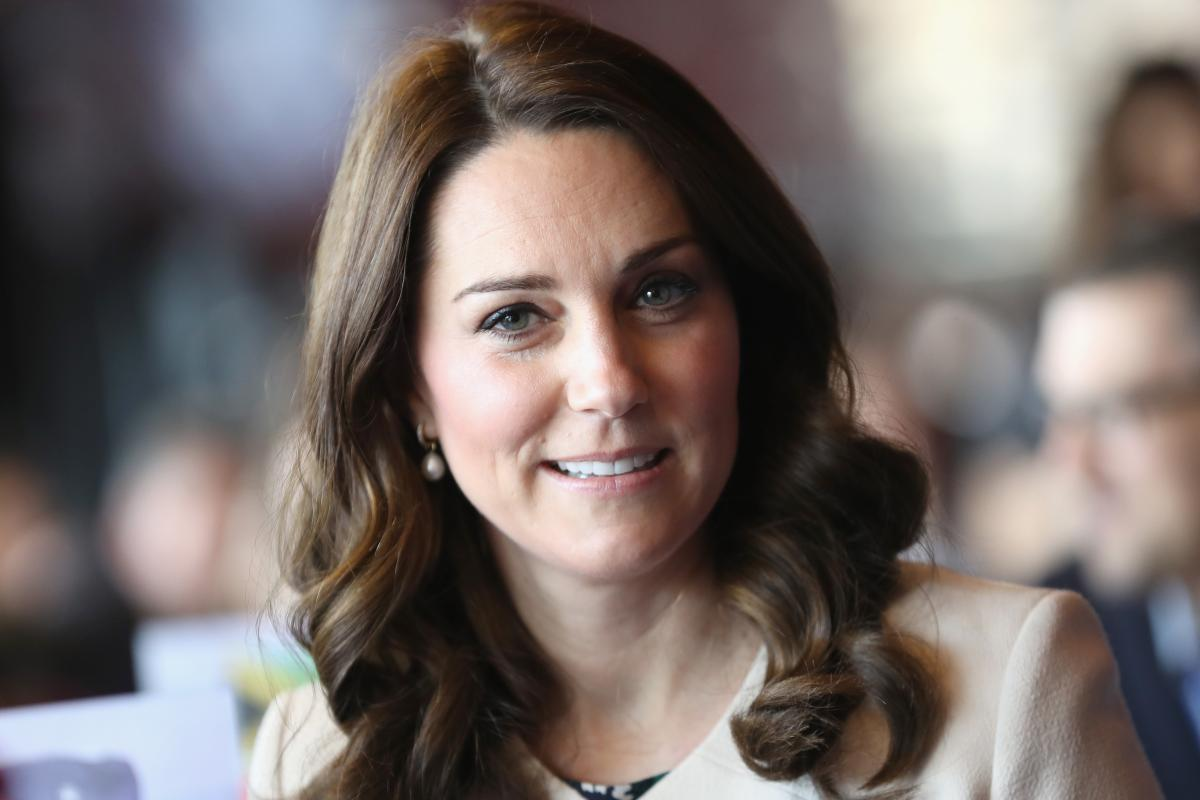 Kate Middleton Returns To London For Third Child S