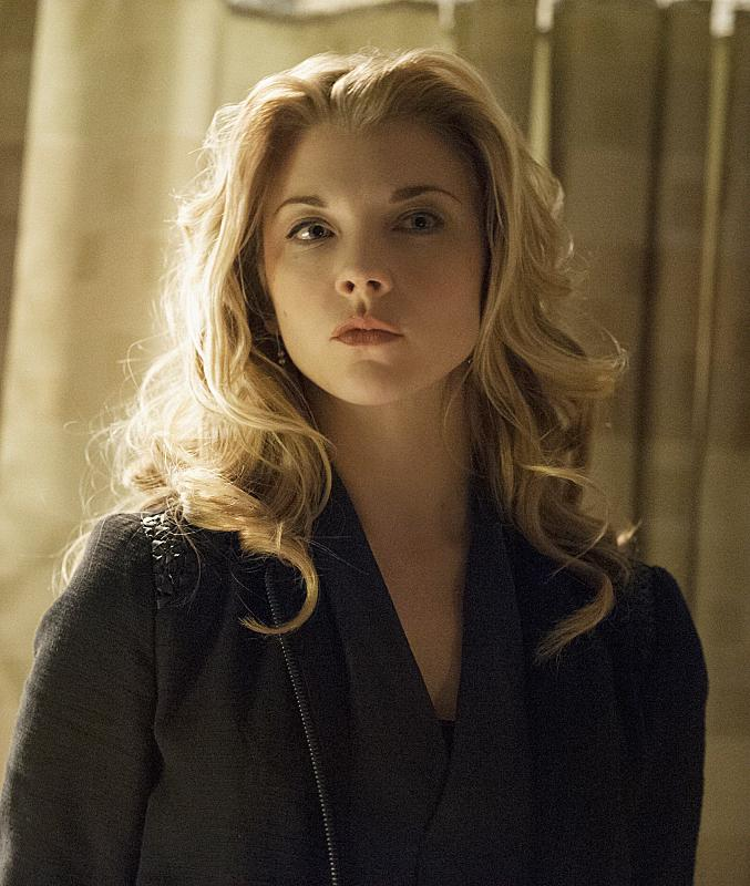 Elementary Ep Reveals How Natalie Dormer S Moriarty Will Figure