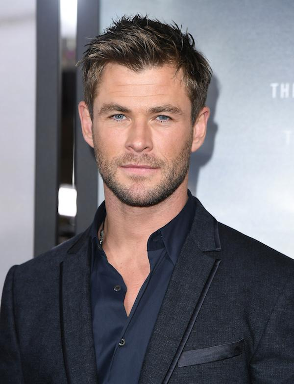 Chris Hemsworth Ditching 'Jimmy Kimmel Live!' Appearance ...