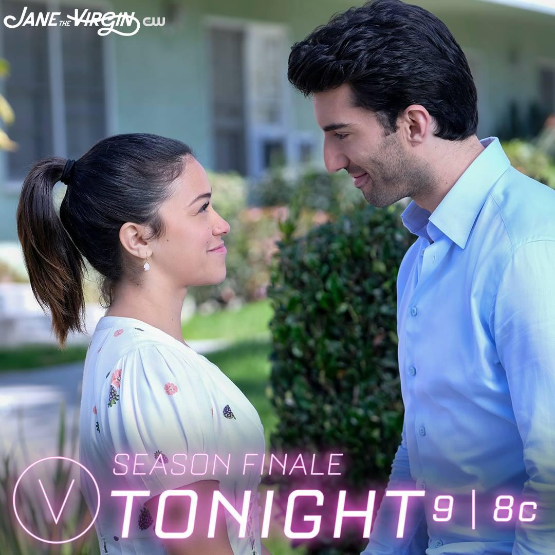 jane virgin michael