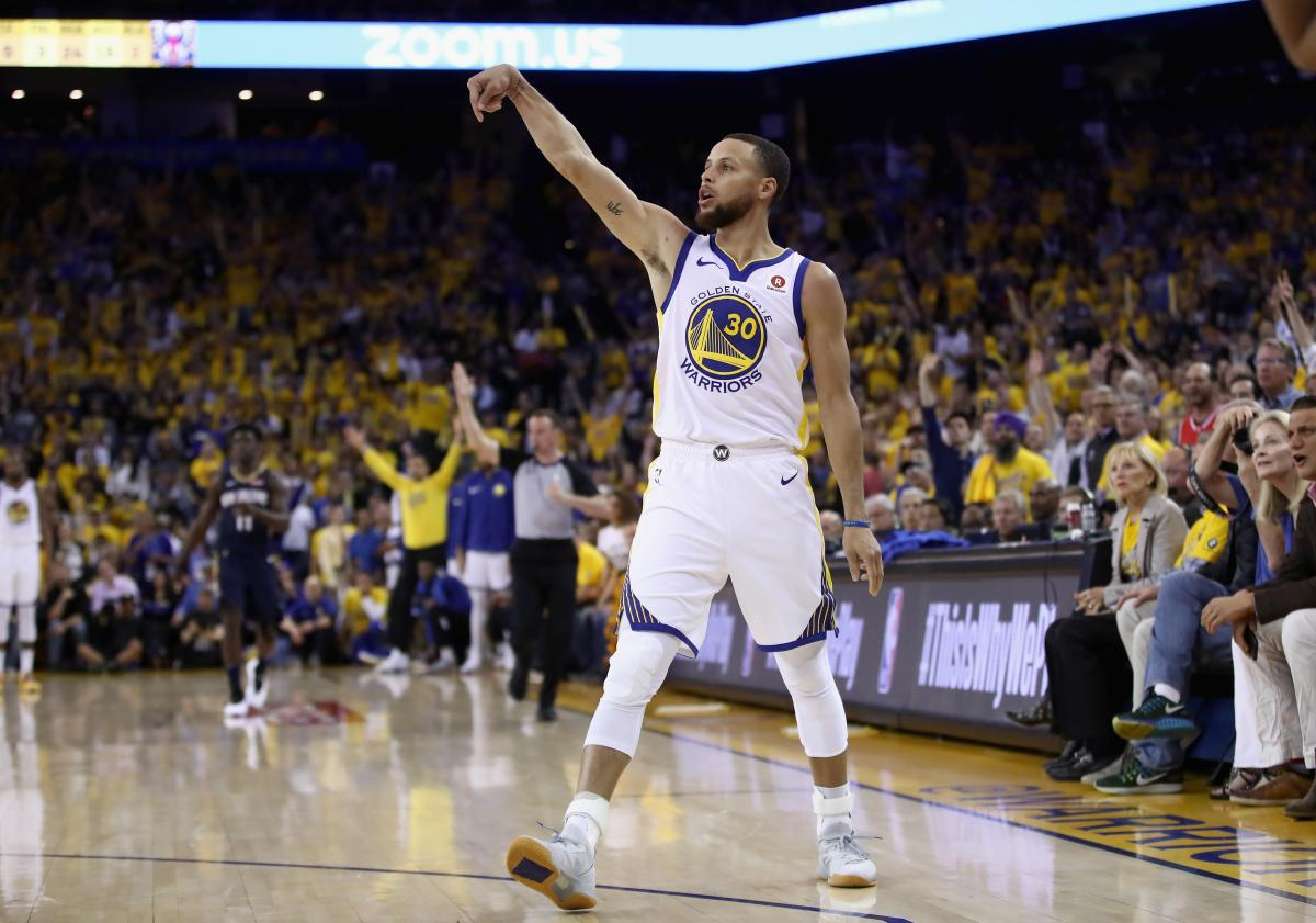 Warriors vs. Rockets: Why Houston Can't Beat Golden State, Get To 2018 NBA Finals