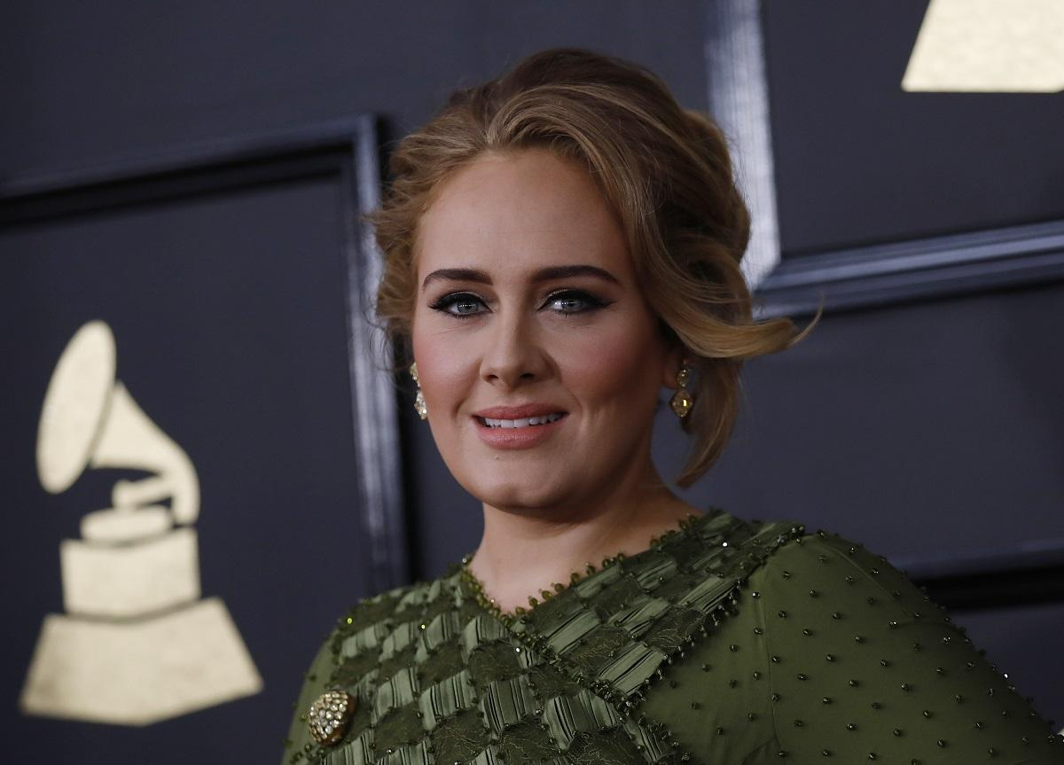 Adele Weight Loss: How Singer Lost Over 10 Pounds Amid Divorce