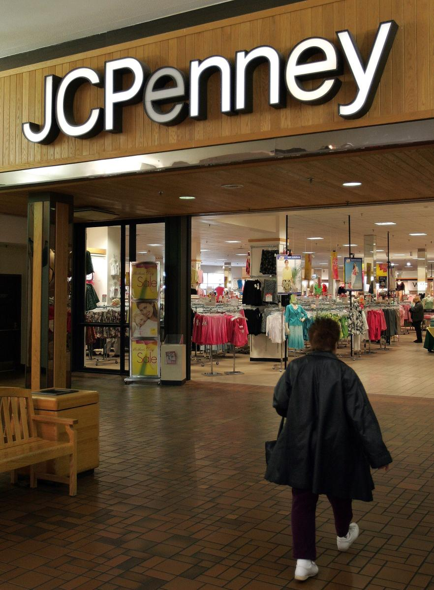 Who Is Marvin R. Ellison? JC Penney Announces Resignation Of Chairman And CEO Amid Stock Decline