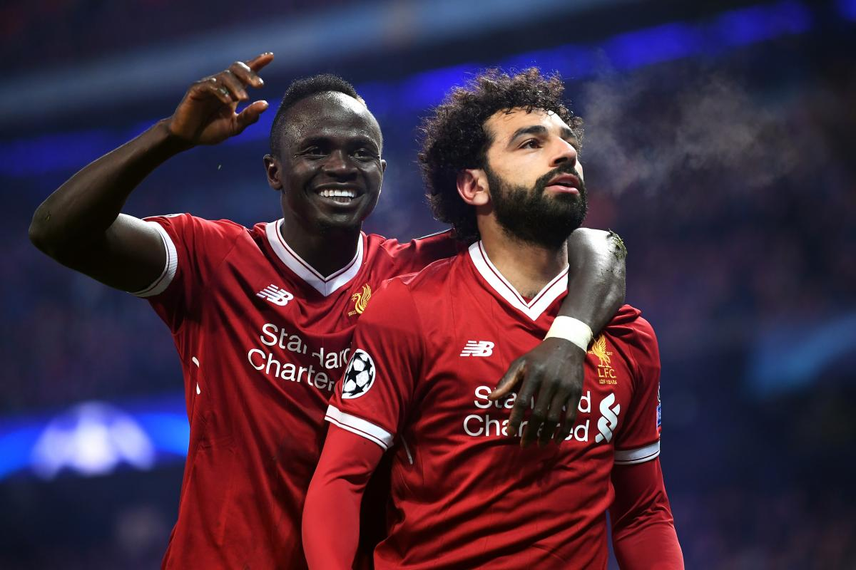 Liverpool vs. Real Madrid 2018: Prediction, Betting Odds ...