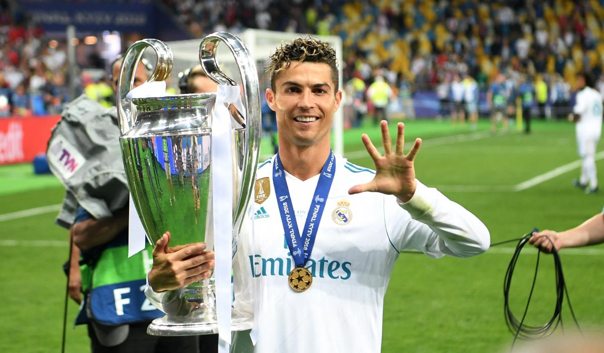 Cristiano Ronaldo Rumors  Real Madrid Star To Transfer To Manchester  United 9d99cfafa3ad2
