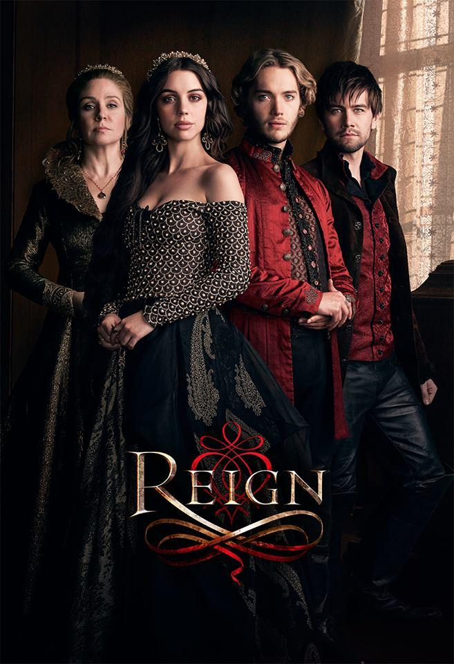 Reign' Cast: Where Are They Now 1 Year After Finale?