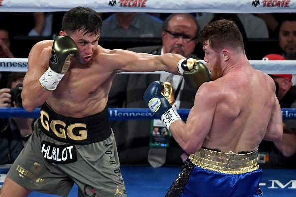 Canelo Alvarez vs. Gennady Golovkin Rematch: How GGG's Betting Odds Have Changed